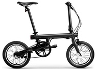 Juoos XiaoMi Mi Qicycle Electric Bluetooth Smartphone Lithium 16-inch Foldable Smart Bicycle With Tr
