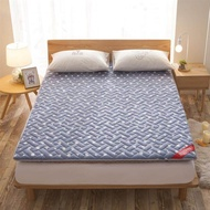 90*200cm Cotton Thickened 6cm Foldable Mattress CLJ111008