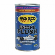 Waxco Engine Flush