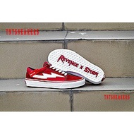 Vans Revenge x Storm Old Skool Sport Skate Sneakers Convas Shoes 32