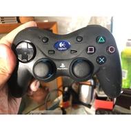 遊戲歐汀 G-X2D11 LOGITECH 羅技 PS2 無線手把 單手把 無接收器