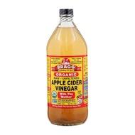 Bragg Apple Cider  946ml.
