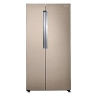 Samsung RS62K61A77P Side By Side Refrigerator (620L)