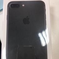 Iphone7 plus 128G 全新未拆封