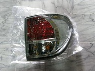 正廠 中華 三菱 ZINGER 08 後燈 尾燈 其它大燈,霧燈,把手,後視鏡,塑膠,橡皮 歡迎詢問