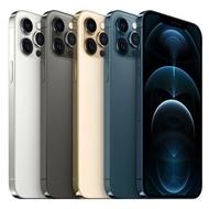 Apple iPhone 12 Pro max 256GB 智慧型手機 _ 台灣公司貨 + 贈二