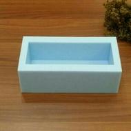 MIT矽膠模 手工皂模 吐司模  母乳皂模 矽膠吐司模