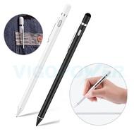 ปากกาStylus Touch Screen Precision TipสำหรับiPad 9.7นิ้วใหม่2017 Air 2 1 Ipad Air2 5 6 CapacitiveสำหรับApple Pencil