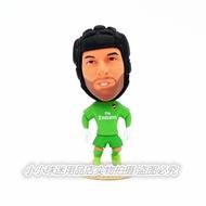 Arsenal fans supplies souvenirs Arsenal Chekh doll dolls Arsenal doll dolls