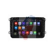 福斯通用機 Santana GOLF Caravell amarok T5 T6 Android安卓觸控螢幕主機導航