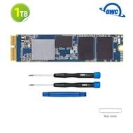 【OWC】Aura Pro X2 1TB NVMe SSD(帶有安裝工具和組件的 Mac mini 升級套件)