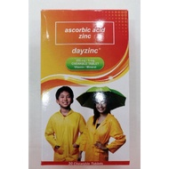 Dayzinc Chewable for kids 30's