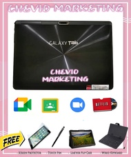 [ suitable for online learning ] SAMSUNG Galaxy Tab 10 Pro 6GB RAM+ 128GB ROM / 4GB RAM+ 64GB ROMSupport 4G With Dual SIM HD Tablet