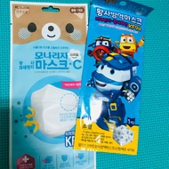 現貨!韓國🇰🇷兒童口罩 KF94 立體口罩