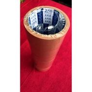 東奈美PVC膠帶 可撕膠帶 免刀布紋膠帶 保護板膠帶 一箱150顆2100元一般地區免運費專用下標區