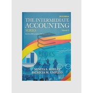 Intermediate Accounting 3 (Intacc) (Robles & Empleo)