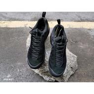 代購Arc'teryx Konseal FL GTX男款防滑透濕低幫運動登山鞋