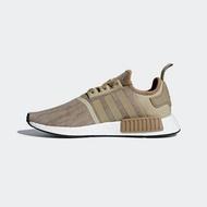 ต้นฉบับ Adidas _ NMD_R1 รองเท้าผู้ชาย (RAW GOLD)