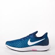 NIKE  AIR ZOOM PEGASUS 35 男慢跑鞋-藍 942851404  出清價
