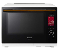 Panasonic Panasonic steam oven microwave must-have food 2-layer cooking NE-BS white NE-BS1600-W