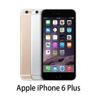 Apple iPhone6 plus 128G 64G 16G 送鋼化膜 5.5寸 800萬照相 福利品 附發票