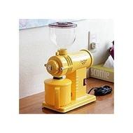 準備斷貨 黃色鬼齒限量FUJI ROYAL 小富士 DX R-220 鬼齒 磨豆機 小型高性能 r220