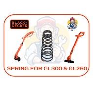 SPRING FOR BLACK DECKER GRASS TRIMMER CUTTER GL260 AND GL300 (SPRING SPARE PART ACCESSORY)
