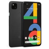 Google Pixel 4a(6G+128G) 黑