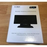 Brand New AC Ryan Playon DVB-T2 Booster Antenna ACR-BA10003 (Latest Model). SG Stock and warranty.