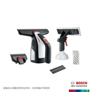 【BOSCH 博世】3.6V 鋰電玻璃清潔機 GlassVAC (小刮水條 x 2 )