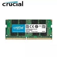 【筆電記憶體】美光 Micron Crucial NB DDR4-3200 16G/原生顆粒/終身保固/J0028689