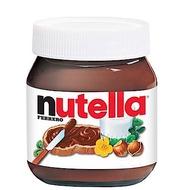nutella能多益 榛果可可醬(750g)