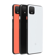 二手(中古) Google Pixel 4 XL 64GB ( 1220萬畫素 6GB 八核 6.3吋)