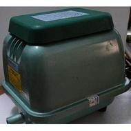 大希水族~台灣製造第一品牌~群璉超靜音電磁式大型打氣機KL-30/40/60/80L用鼓風膜片一組