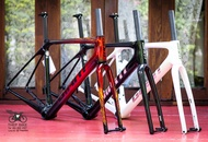 Frame set GIANT รุ่น TCR ADVANCED Pro Disc LIMITED EDITION (2021)