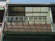 尚頂工程~~ 屏東. 高雄 .不銹鋼 防盜窗 白鐵 門窗 車棚 棚架 採光罩 各式金屬製品.(客製化訂做)