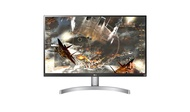 "LG 27"" Class 4K UHD IPS LED Monitor with HDR 10"