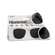 福利品-美國Hipsterkid 抗UV時尚偏光太陽眼鏡(B類瑕疵)
