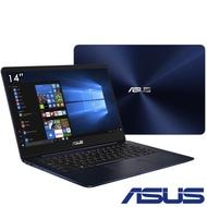【ASUS 華碩】UX430 14吋窄邊框筆電