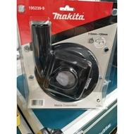 牧田 Makita 195239-9 4吋/5吋平面砂輪機 可使用 研磨集塵蓋 安全型集塵蓋