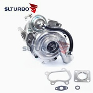 Pengecas Turbo Vibr 8971397243 untuk Isuzu Rodeo 2.8TD 4JB1T 74 Kw 100 Hp Turbin 8971397241 VD420014 VC420014 VB420014 Penuh Turbo