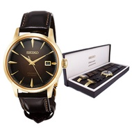 (PRE-ORDER) Seiko Presage JDM SARY134 Automatic Male Cocktail Watch
