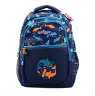 Authentic Smiggle Schoolbag