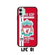 เคสโทรศัพท์ Apple iphone 11 Liverpool FC.