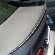 BMW F10 鴨尾 尾翼