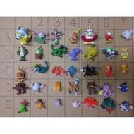 Royal小舖】寶可夢GO神奇寶貝口袋怪獸口袋妖怪數碼寶貝公仔模型玩偶小時候回憶 7、8年級生懷念怪獸對打機神聖計畫