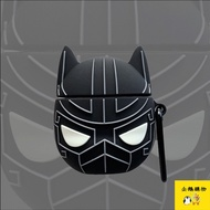 airpods2 漫威保護套(黑豹,蜘蛛人,黑蜘蛛人)