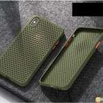 全新 iPhone XS MAX Case 手機殼 機套 加送 鋼化玻璃貼 機身背膜 Screen Cover 挂繩