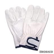 【大船回港】小羊皮手套-氬焊焊接用(氬焊手套/隔熱耐高溫耐磨/安全/防護手套/工作手套)