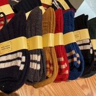 Tutuanan 冬天高品質羊毛襪